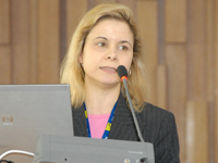 Ana M. Fernandes (The World Bank)