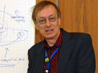 Henk L.M. Kox (CPB Netherlands Bureau for Economic Policy Analysis)